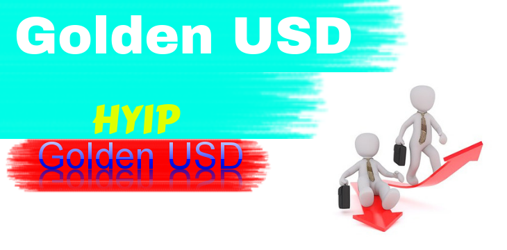 golden usd